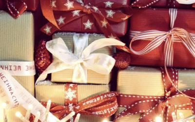 Hochwertige Artikel für die Weihnachtszeit