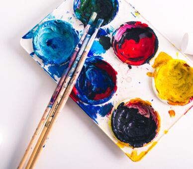 Wasserfarben
